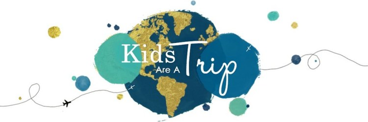 #travel #blog Kids Are A Trip