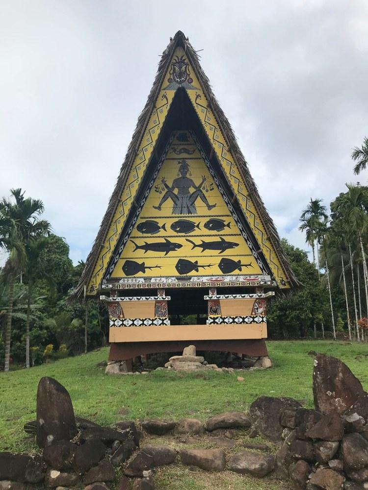 Ngebedech Terraces, Palau