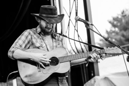Colter Wall