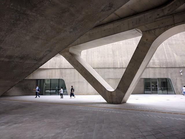 Dongdaemun History & Culture Park, Seoul