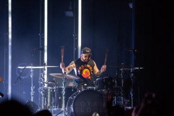 Royal Blood @ The National - June 15, 2018