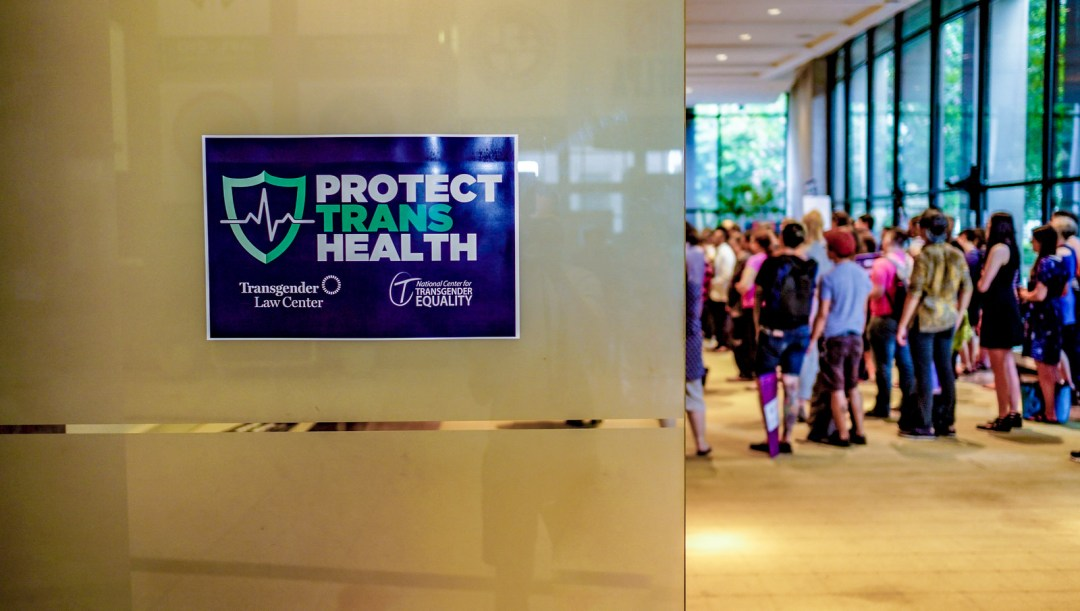 Thank you for using my photo as part of Core To Who I Am – Tradeoffs – The fight to secure health care for people who are transgender