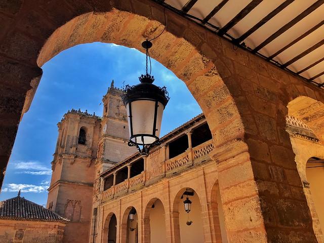 Alcaraz (Albacete), uno de los pueblos más bonitos de Castilla-La Mancha
