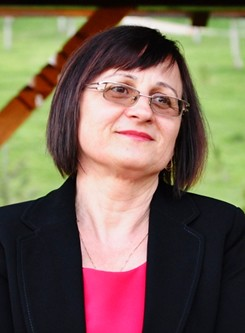 Puscas  Alina Carmen