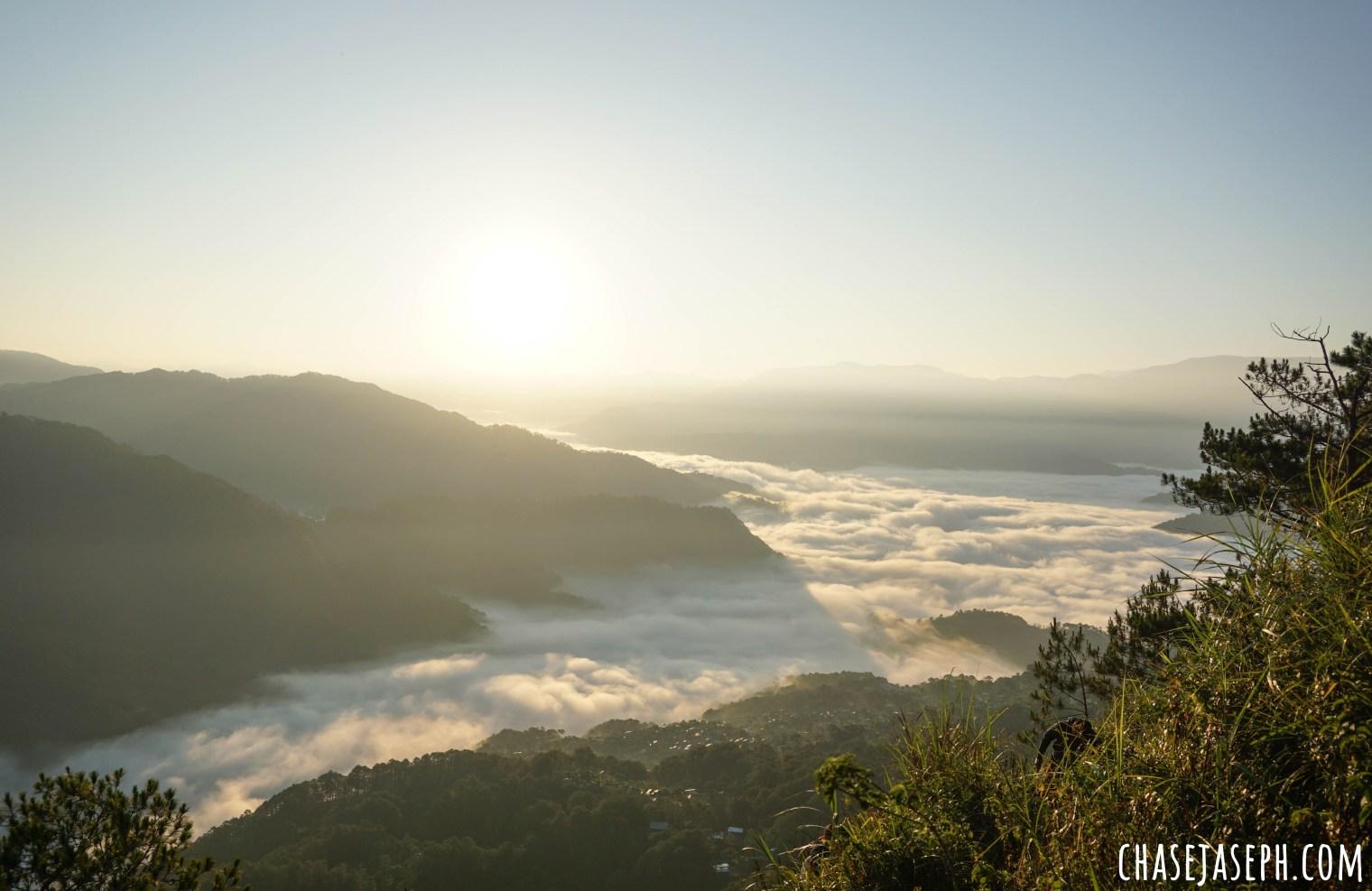 Cordilleras: Ifugao, Kalinga & Mountain Province (Travel Guide)