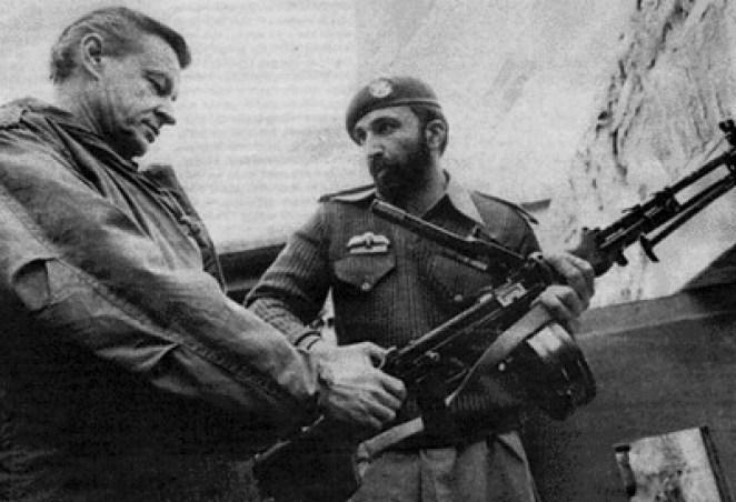 Osama Bin Laden and Zbigniew Brzezinski   President Jimmy Ca…   Flickr