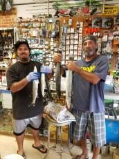 Barracuda slayers