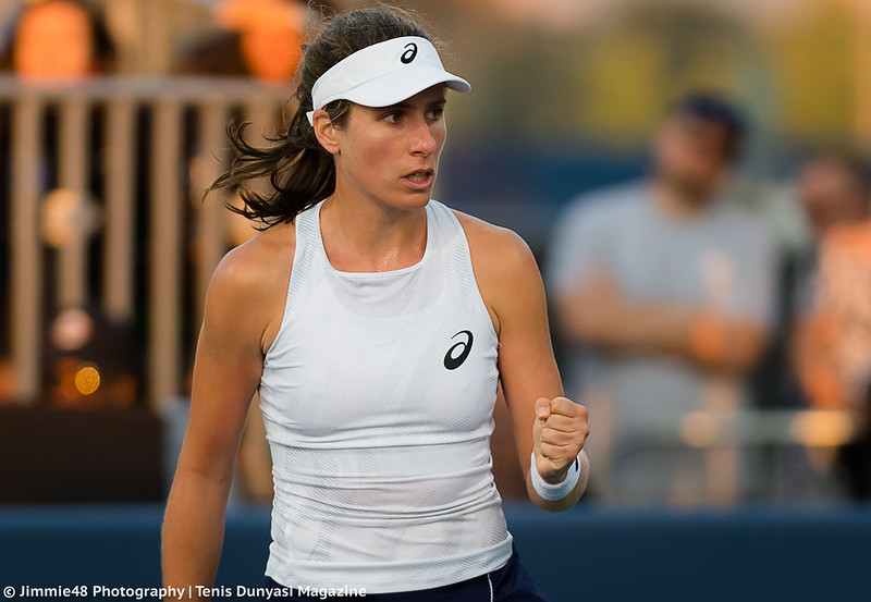 Image Result For Konta Inflicts