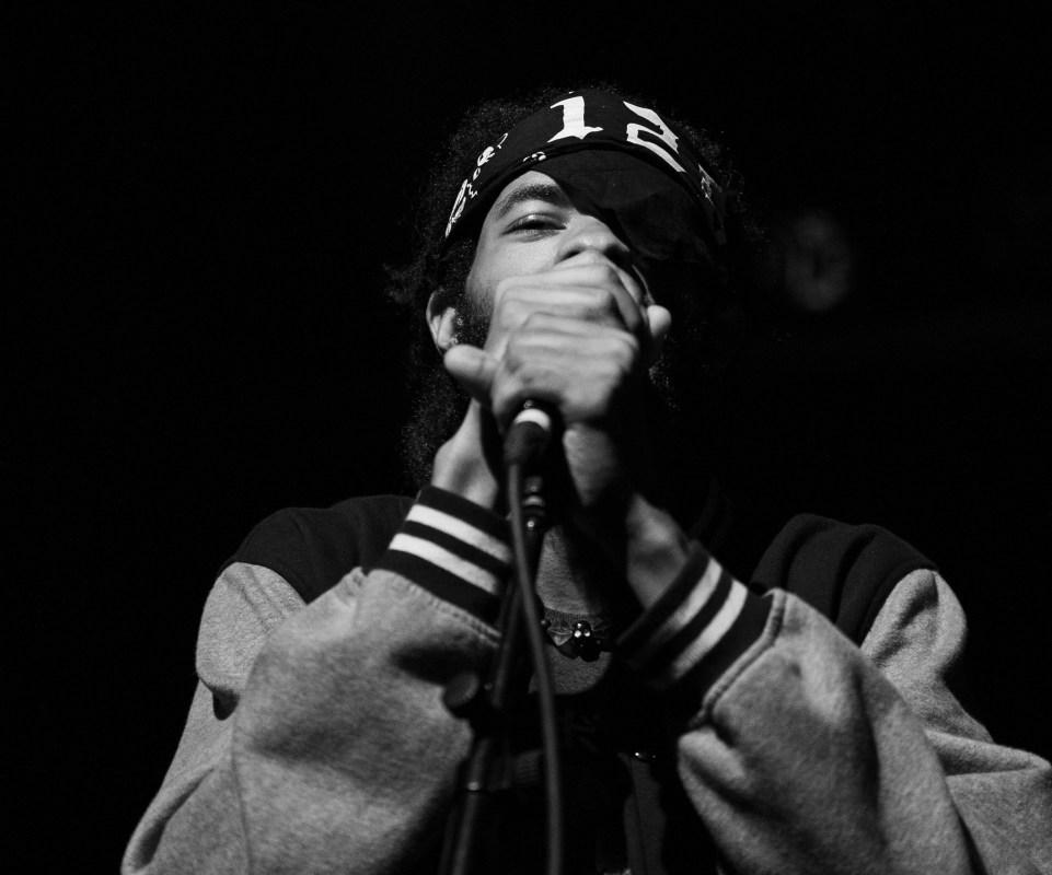 Dropout Kings - Bogarts - Cincinnati Ohio - 7/26/18