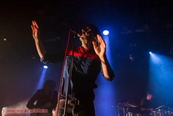 Phoenix @ The Commodore Ballroom - September 3rd 2018