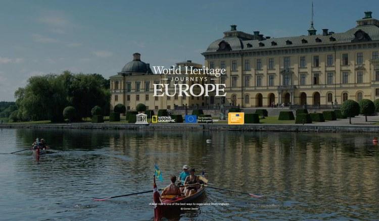 World Heritage Journeys Europe