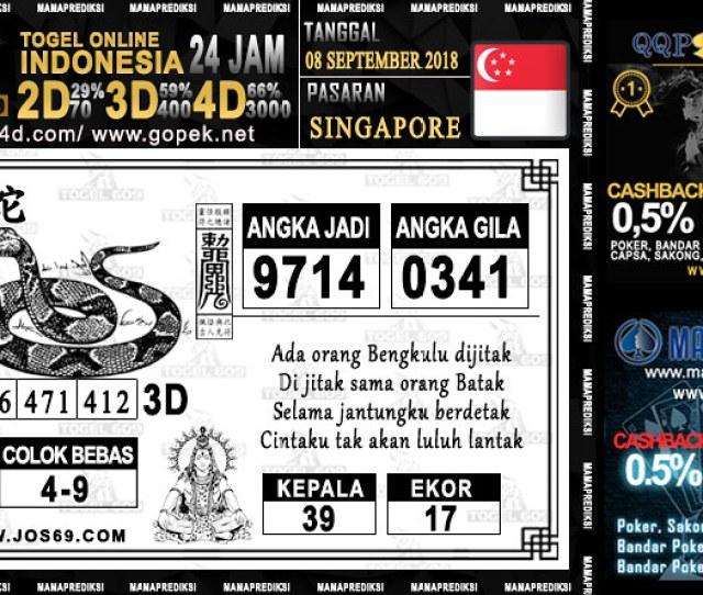 Syair Togel Singapore  Syair Togel Singap Flickr