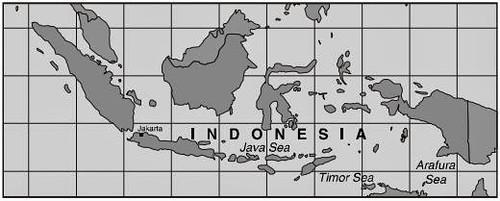 Cinta dapat diungkapkan dengan apa saja yang menuju sebuah kebaikan bersama. Cara Gambar Peta Indonesia Via Blogger Bit Ly 2wt8ehc Flickr