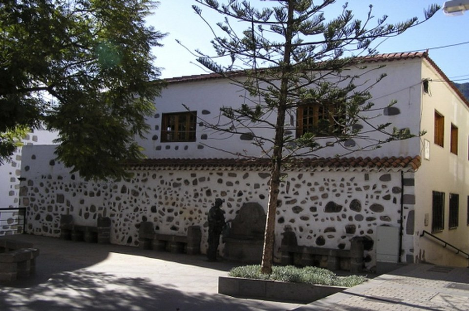 Valsequillo Isla de Gran Canaria 03