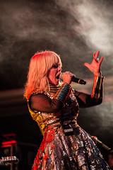 The SAS Band featuring Toyah