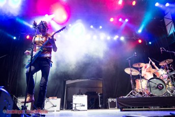 Skookum Music Festival ft. Matt Mays + Dear Rouge + Black Pistol Fire + Little Destroyer @ Stanley Park - September 7th 2018