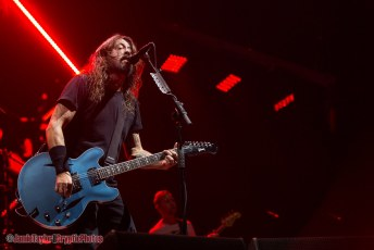 Foo Fighters @ Rogers Arena - September 8th 2018