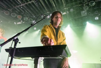 Phoenix @ The Commodore Ballroom - September 3rd 2018