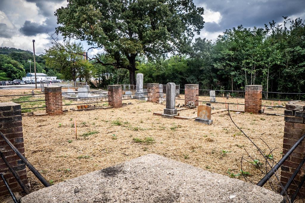 Raines Family Cemetery-22