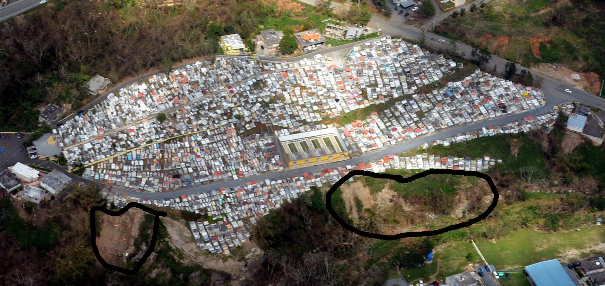 Cementerio Jayuya