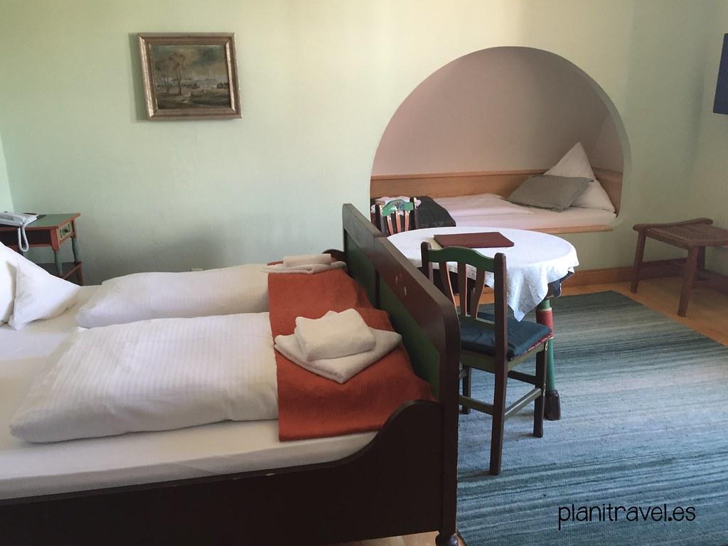 Hotel en Fussen