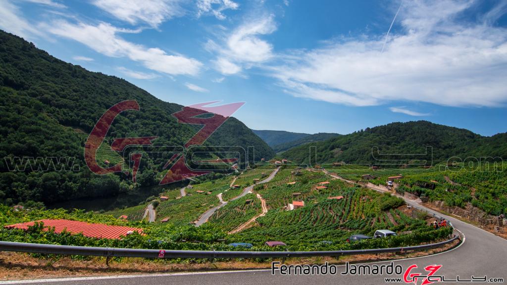 Subida a Chantada 2018 - Fernando Jamardo