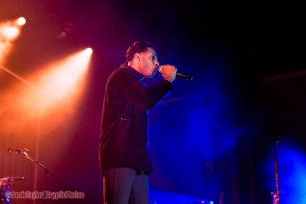 Leon Bridges + Khruangbin @ PNE Amphitheatre - September 16th 2018