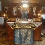 2018 08 27 Dormition of the Theotokos