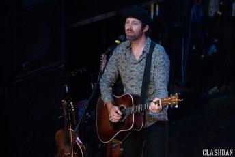 The Jayhawks @ Hopscotch Music Festival, Raleigh NC 2018