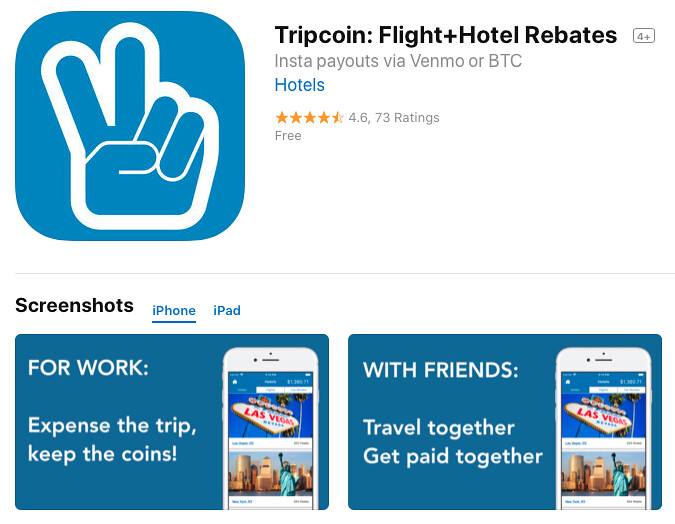 Tripcoin: Cryptocurrency Travel Cashback