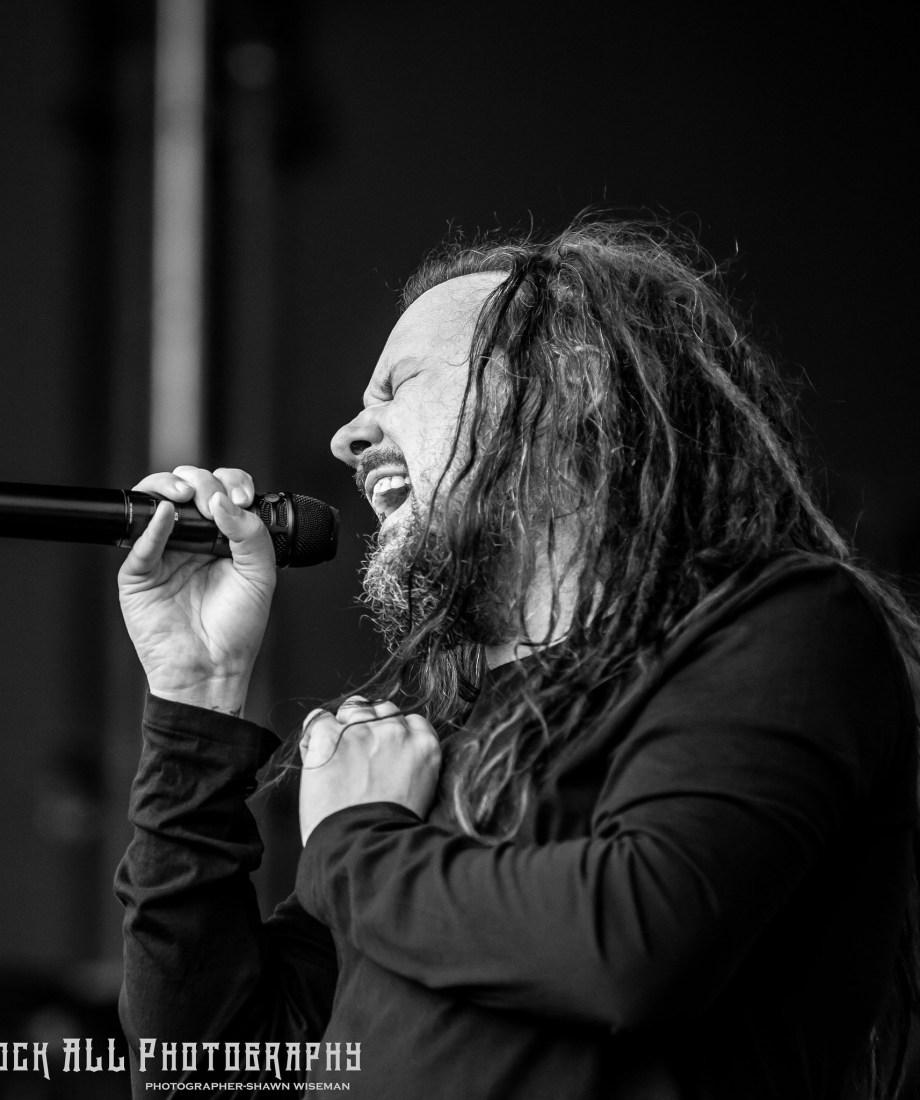 Jonathan Davis - Express Live 8/4