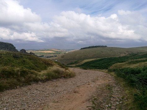 Walk from Buxton