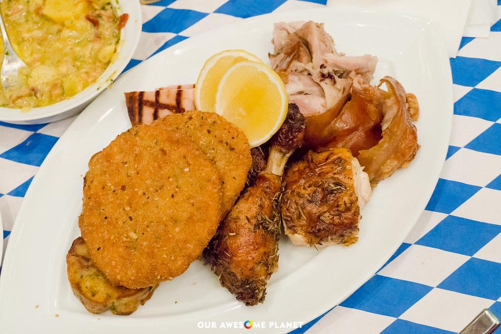 Oktoberfest Solaire