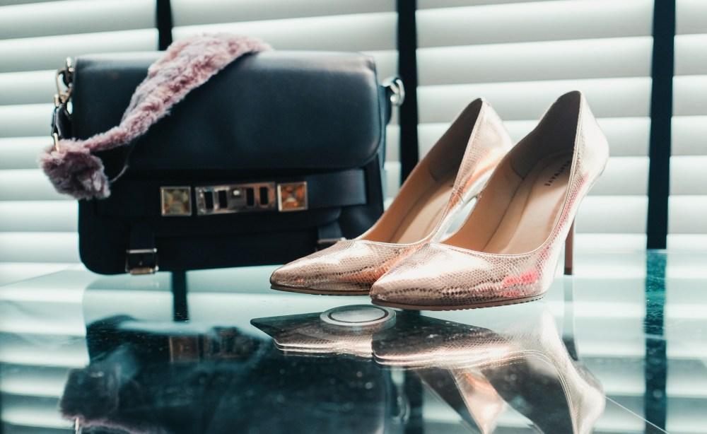 Heatwave Shoes Classic Heels-6