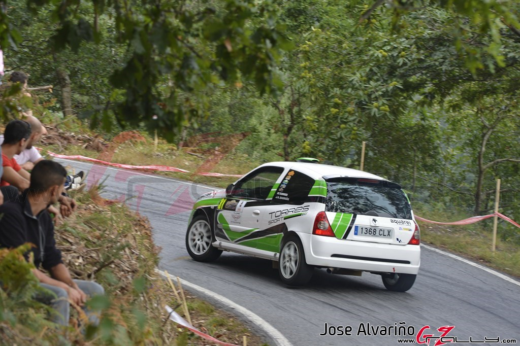 Subida a Escusa 2018 - Jose Alvariño