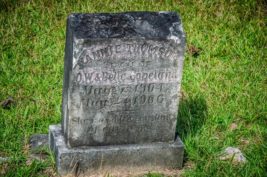 Sardis Methodist Church Cemetery-007