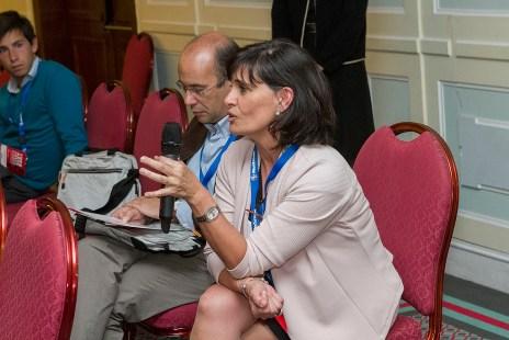 TALS 1 (2014) - Symposium - Fri 6 Jun - 350