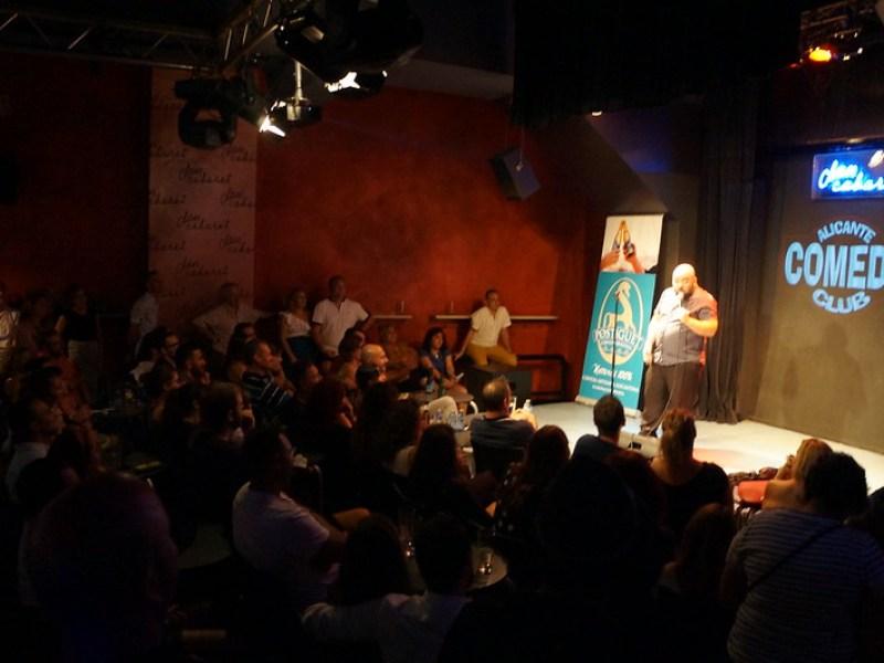 Alicante Comedy Club 7 aniversario 042