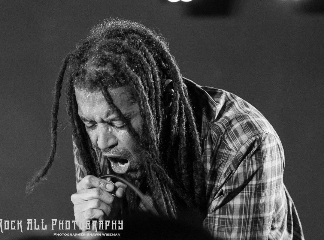 Nonpoint  - Blue Note - Cincinnati, Ohio 9/20/18