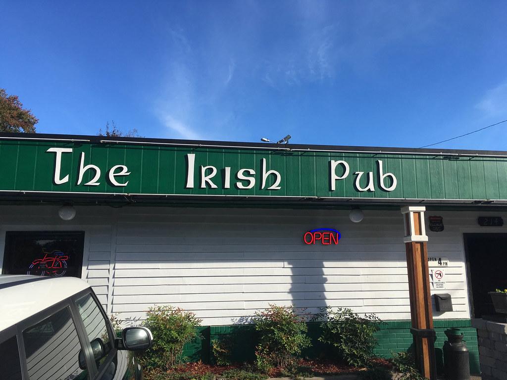 The Irish Pub-017