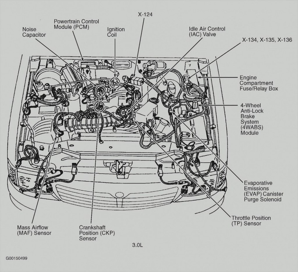 What Will V21 Engine Exploded View Be Like In The Next 21