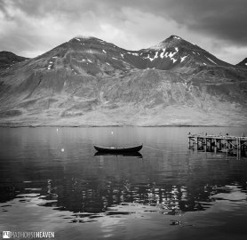 Iceland - 1554