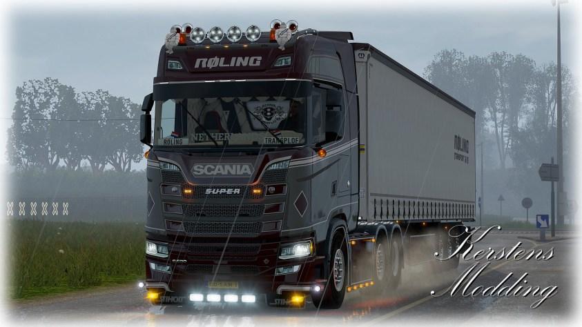 Røling Transport A/S