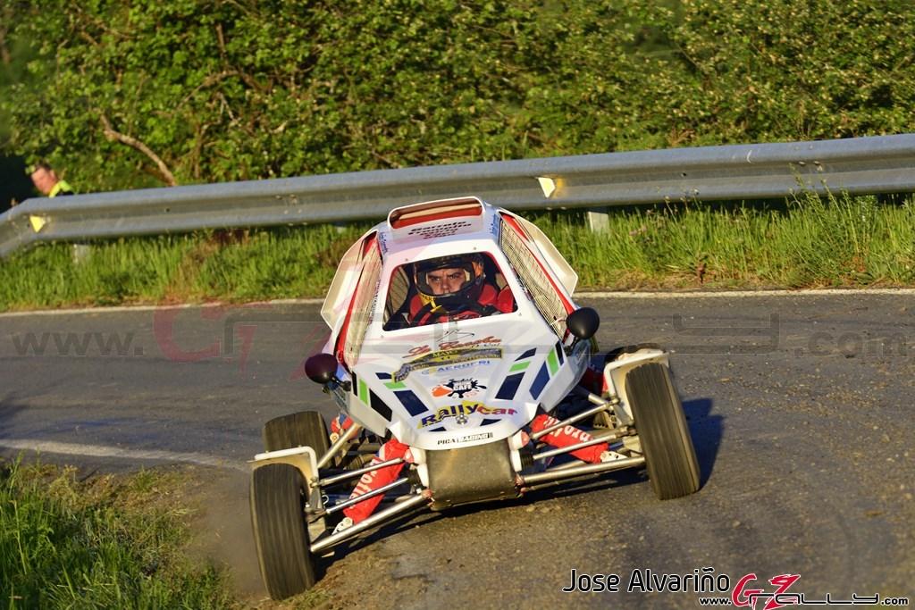 Rallymix de Pontedeume - Jose Alvariño