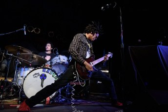 Radkey @ Black Cat in Washington DC on October 20th 2018