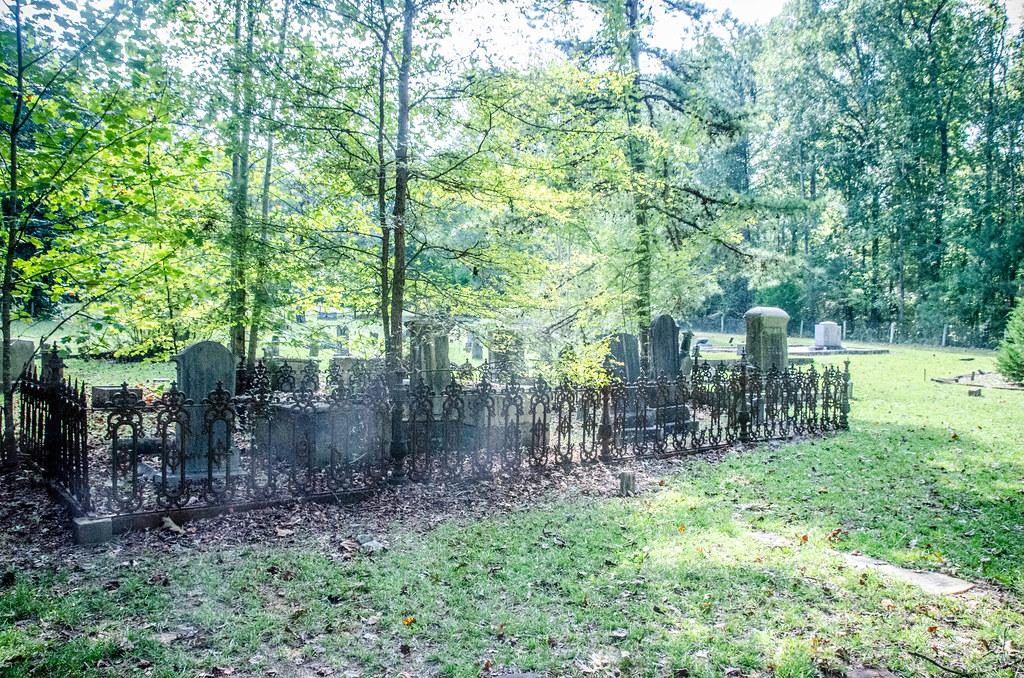 Sardis Methodist Church Cemetery-029