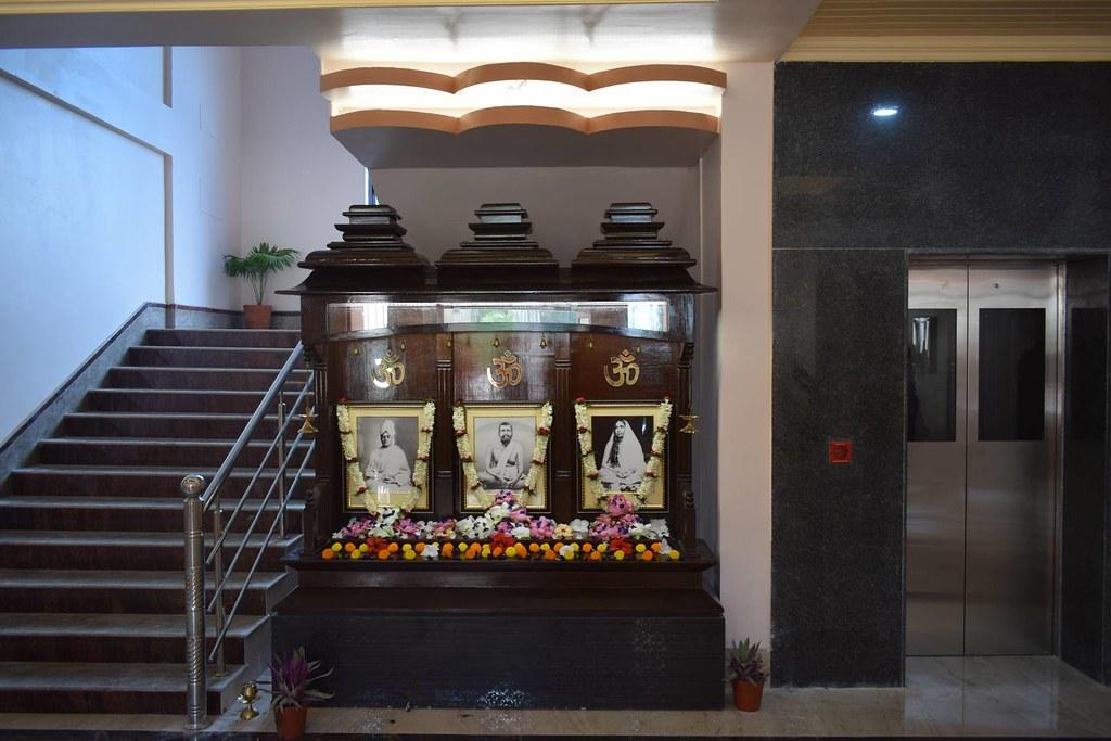 Sarada Mandir Inauguration Narendrapur Sep 2018 N069   Flickr