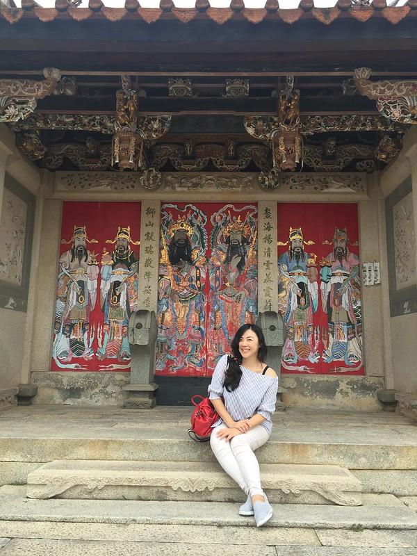 金門day2-民俗文化村