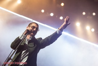 October 25 - Arctic Monkeys @ Pacific Coliseum-3110