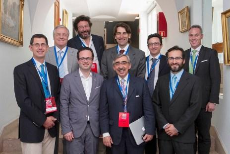 TALS 1 (2014) - Symposium - Fri 6 Jun - 218